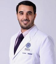 Salman S. Albakheet on Radiopaedia.org