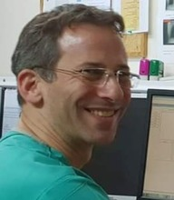 Dr Yair Glick, Editor