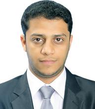 Osamah A. A. Alwalid on Radiopaedia.org