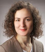Dr Magdalena Chmiel-Nowak, Editor