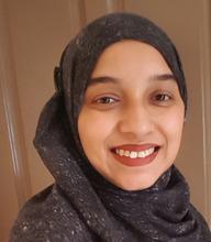 Sabahat Ather on Radiopaedia.org