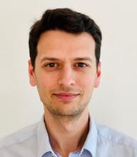 George Harisis on Radiopaedia.org