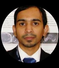 Dr Hani Makky Al Salam, Case of the day editor