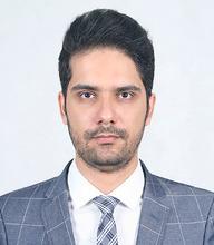 Mohammad-Mehdi Mehrabinejad on Radiopaedia.org