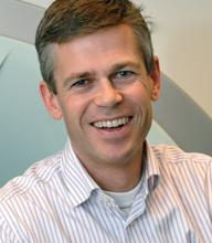 Dr Erik Ranschaert, Gastrointestinal section editor