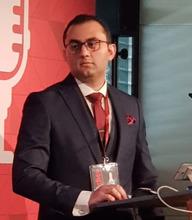 Sherif Mohsen on Radiopaedia.org