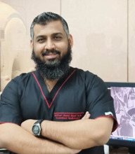 Dr Pir Abdul Ahad Aziz, Editor