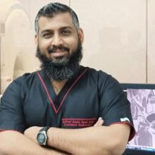Syed Abdullah Shah Institute of Medical Sciences, institution administrator for Syed Abdullah Shah Institute of Medical Sciences