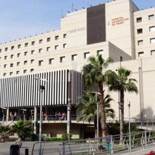 Hospital Universitario Doctor Peset on Radiopaedia.org
