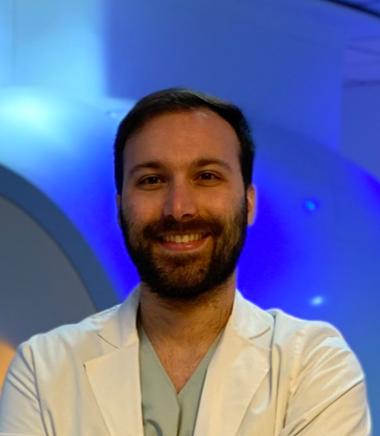 Maximiliano Darakdjian on Radiopaedia.org