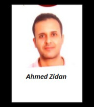 Ahmed Zidan on Radiopaedia.org
