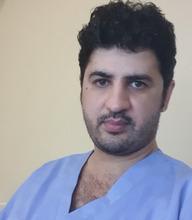 Kamel Mahmoud Alkhateeb on Radiopaedia.org