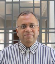 Ashesh Ishwarlal Ranchod on Radiopaedia.org