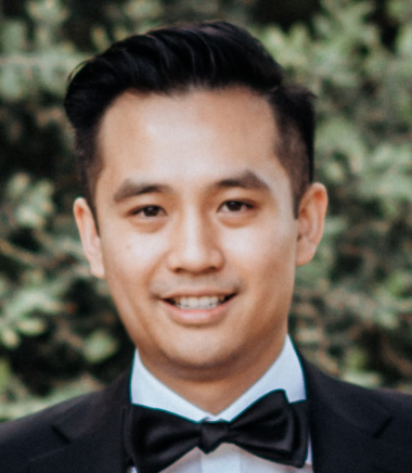 David Luong, Student editor