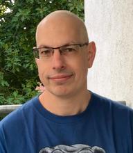 Dr Joachim Feger, Senior editor
