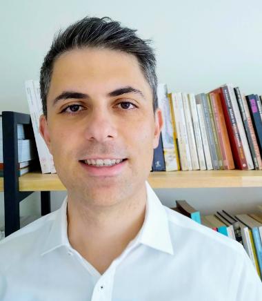Dr Bruno Di Muzio, Editor