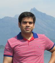 Rupesh Namdev on Radiopaedia.org